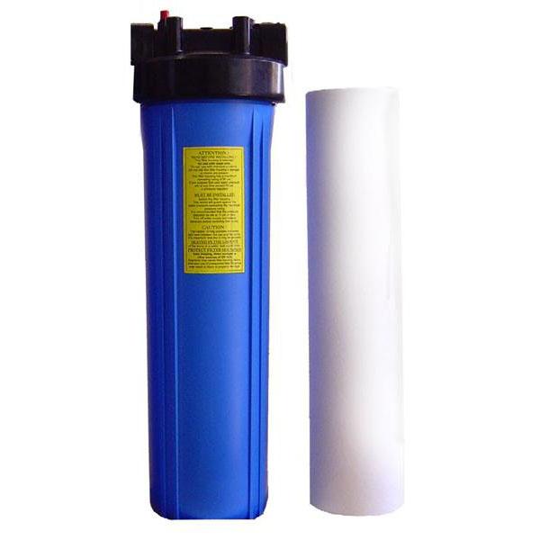Côt lọc nước tổng sinh hoạt PP 20 INCH